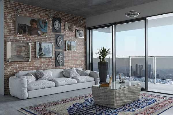 Dekoracja okien - porady wskazówki pomysły idenaswoje (6)