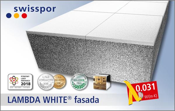 Styropian Swisspor LAMBA WHITE fasad sklep Bat (2)